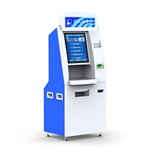 Financial Payment Kiosks