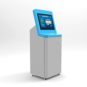 17inch Touch Screen Payment Kiosk
