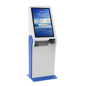 Tickets Kiosk with POS