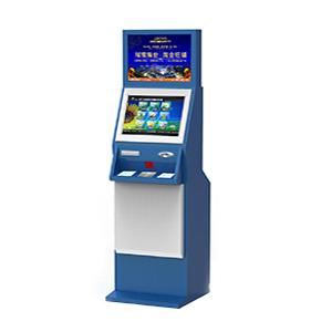Floor Standing Payment Kiosks