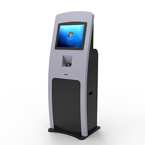 Customize Self-service Kiosk