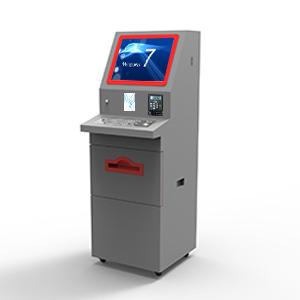 Self-service Printing Kiosk